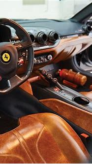 Ferrari F12 Interior Pics   Diagram Source