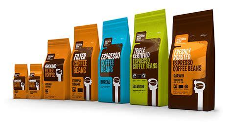 matthew algie brand design  union