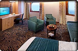 rhapsody   seas cruise ship  schedule