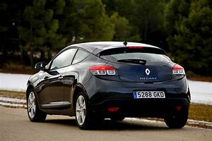 2009 Renault Megane Iii Coupe  U2013 Pictures  Information And