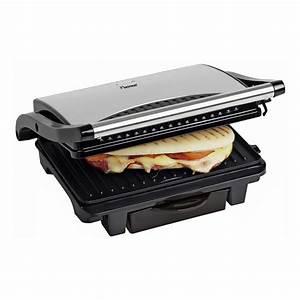 Panini Grill Test : grill panini viande 1000 w inox asw113s asw113s ~ Michelbontemps.com Haus und Dekorationen