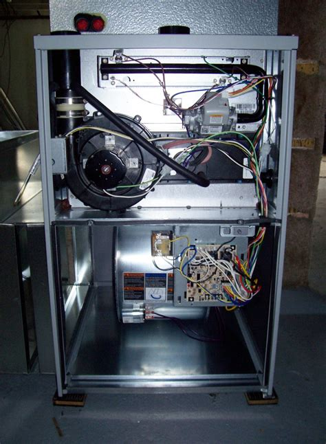 HVAC: The Parts of a Residential Heating and Cooling