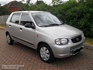 2005 Suzuki Alto Photos  Informations  Articles