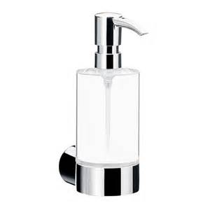 Emco Fino wall-mounted liquid soap dispenser 200 ml