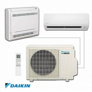 Multi-split System Daikin 2mxs40h   Multi  Air