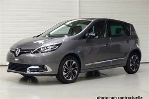 Renault Scenic Iii : renault voiture neuve lorraine automobiles garage desa ~ Medecine-chirurgie-esthetiques.com Avis de Voitures