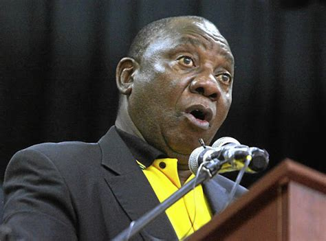 Mr ramaphosa said the country was at an extremely dangerous point in the pandemic and action had to be taken. Ramaphosa calls for state capture judicial commission
