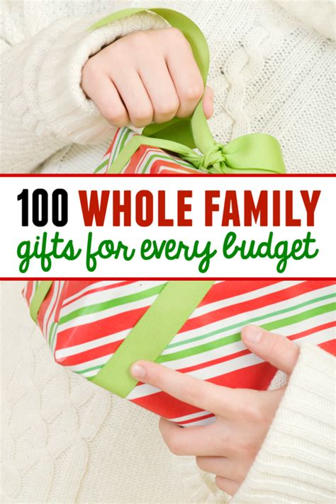 genealogy gifts for christmas 100 family gift ideas with something for every budget best of the measured gifts