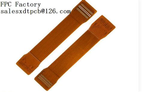 Flexible Fpcb Board Fpc Smt Pcba Printed