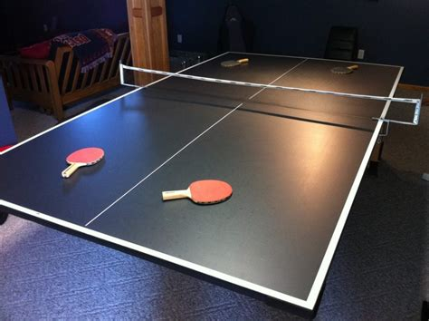 ping pong pool table combination loccie  homes