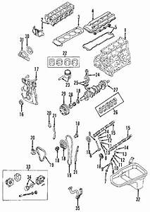 2004 Nissan Frontier Parts