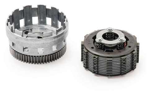 Hot Sell Wave125 Motorcycle Clutch Assembly