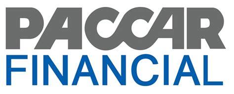 Paccar Financial