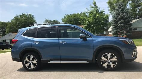 review   subaru forester puts safety