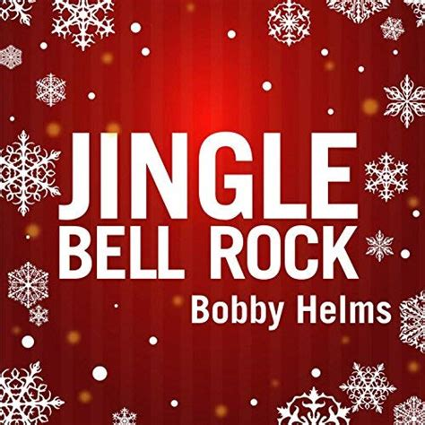 bobby helms albums jingle bell rock instrumental version bobby