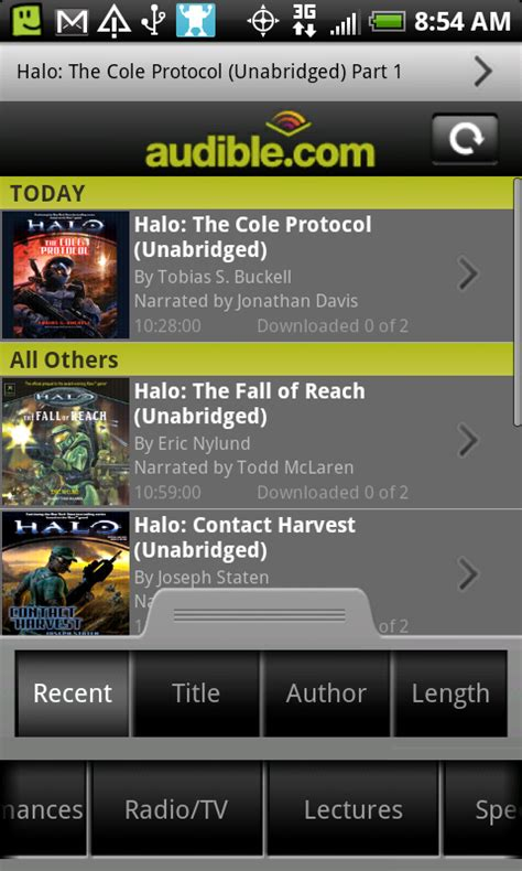 audible for android audible for android file extensions