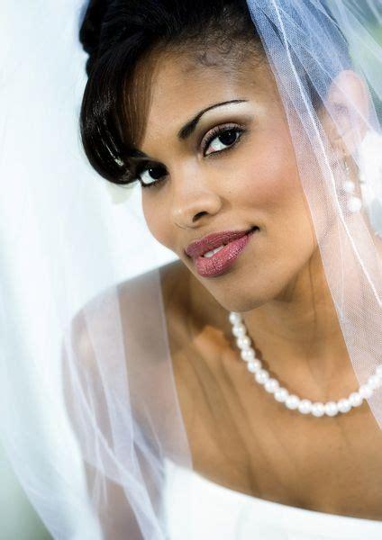dominican bride   wedding makeup berry lip color