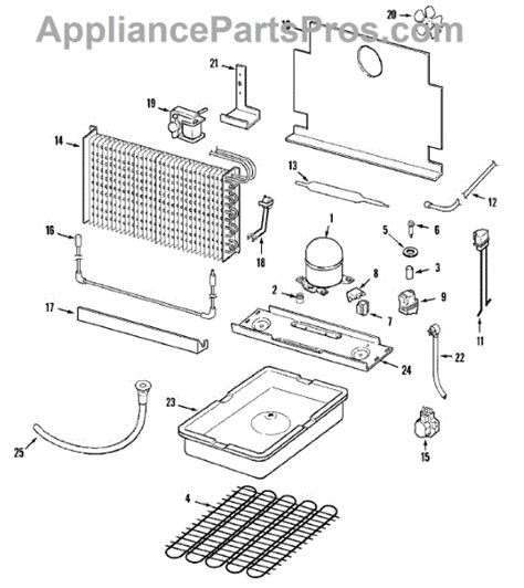 Wire Schematic For Kenmore Upright Freezer by Whirlpool 3 81329 Defrost Timer Appliancepartspros
