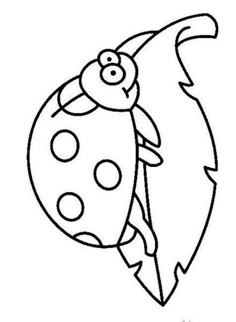 Kriebelbeestjes Kleurplaat by Kleurplaten Dieren Kriebelbeestjes Juf Milou