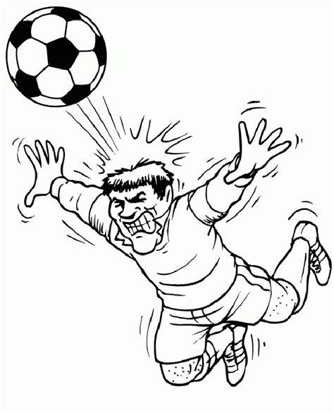 fussball  malvorlagen