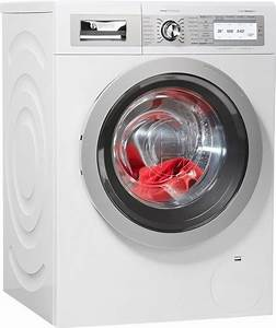 Bosch Waschmaschine Transportsicherung : bosch waschmaschine homeprofessional way287w5 8 kg 1400 u min online kaufen otto ~ Frokenaadalensverden.com Haus und Dekorationen