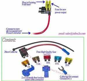 Autotap Fuse Box Wire