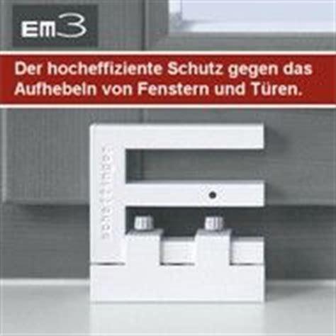 fenster sichern gegen aufhebeln riegel besserer einbruchschutz f 252 r fenster die balkon terrassent 252 r