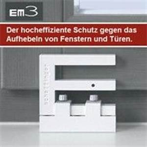 Fenster Einbruchschutz Nachrüsten : riegel besserer einbruchschutz f r fenster die balkon terrassent r ~ Orissabook.com Haus und Dekorationen