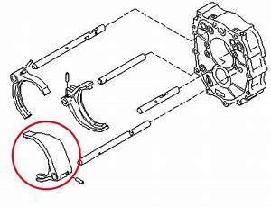 Oem Vq Manual Transmission Shift Fork