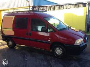 Citroen Jumpy 9 Places Occasion : citroen jumpy citroen jumpy phase 2 1 9d 70ch 3 places de 2004 occasion le parking ~ Gottalentnigeria.com Avis de Voitures