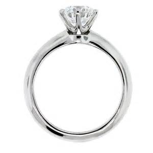 price of engagement rings and co brilliant platinum engagement ring