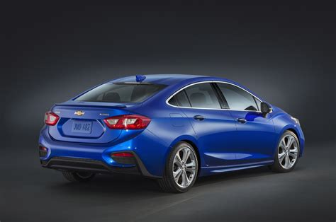 2016 Chevy Cruze L by Here Are The 2016 Chevy Cruze Sedan Specs Gm Authority