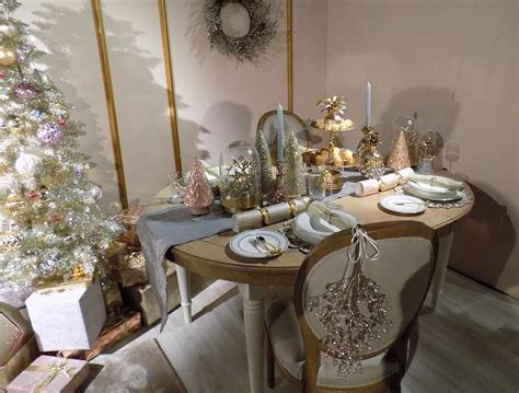 marks spencer christmas event martyn white designs