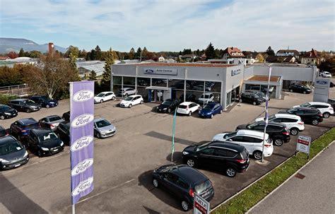 Auto Garage Central Zuchwil 220 ber uns garage central ag zuchwil