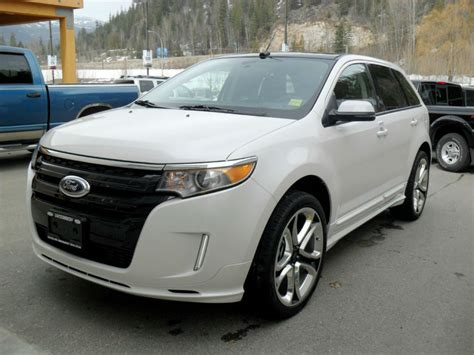 2013 Edge Sport by Ford Edge Sport 2020 2017 2018 2019 Ford Price