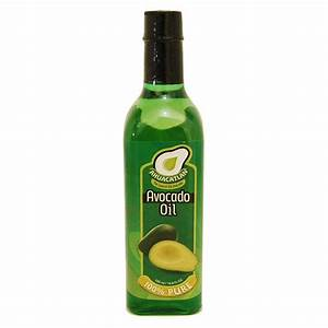 Avocado olive oil face mask