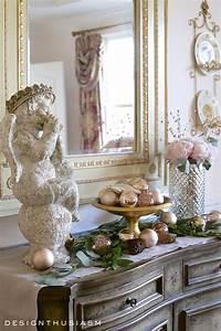 Rose Gold Decor : how to use rose gold christmas decor for the holidays ~ Teatrodelosmanantiales.com Idées de Décoration