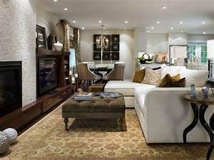 Kleines Wohnzimmer Einrichten : wohnzimmer einrichten beispiele die sehenswert sind ~ Markanthonyermac.com Haus und Dekorationen