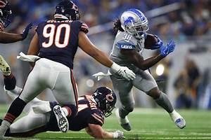 Chicago Bears Week One Will Jonathan Bullard Outsnap