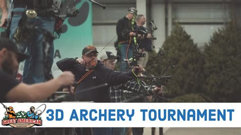 pa  bowhunters  great american outdoor show youtube