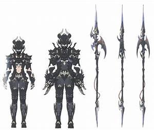 Image Dragoon FFXIV Art 3jpg Final Fantasy Wiki