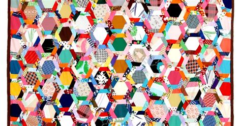 Wonkyworld Another Spin On The Hexagon