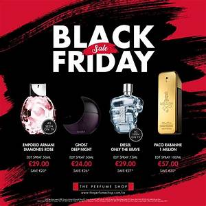 Black Shopping Week : black friday week at the perfume shop in scotch hall shopping centre facebook ~ Orissabook.com Haus und Dekorationen