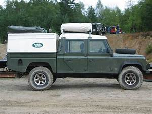 Land Defender : land rover defender 130 4x4 crew cab hcpu 54 290 data details specifications which car ~ Gottalentnigeria.com Avis de Voitures