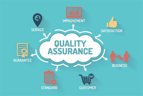 Quality Assurance - Green Vision Technical Services Pvt Ltd