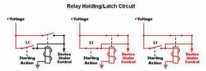 Relay Loop Back Circuit