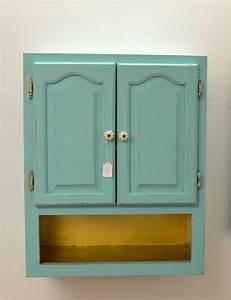beach cottage medicine cabinet makeover beach style With beach medicine cabinet