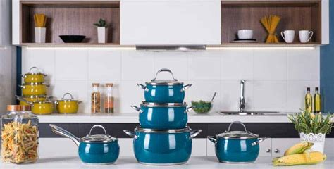 cookware merchdope recommended sets