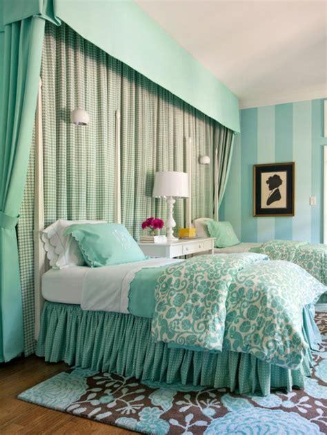 chambre blanche et turquoise best chambre turquoise et marron contemporary yourmentor