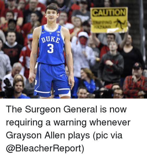 Grayson Allen Memes - 25 best memes about grayson allen grayson allen memes